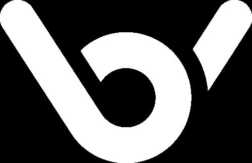 buser ícone branco