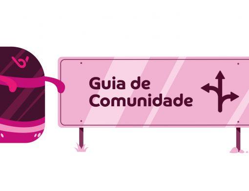 Guia de Comunidade Buser
