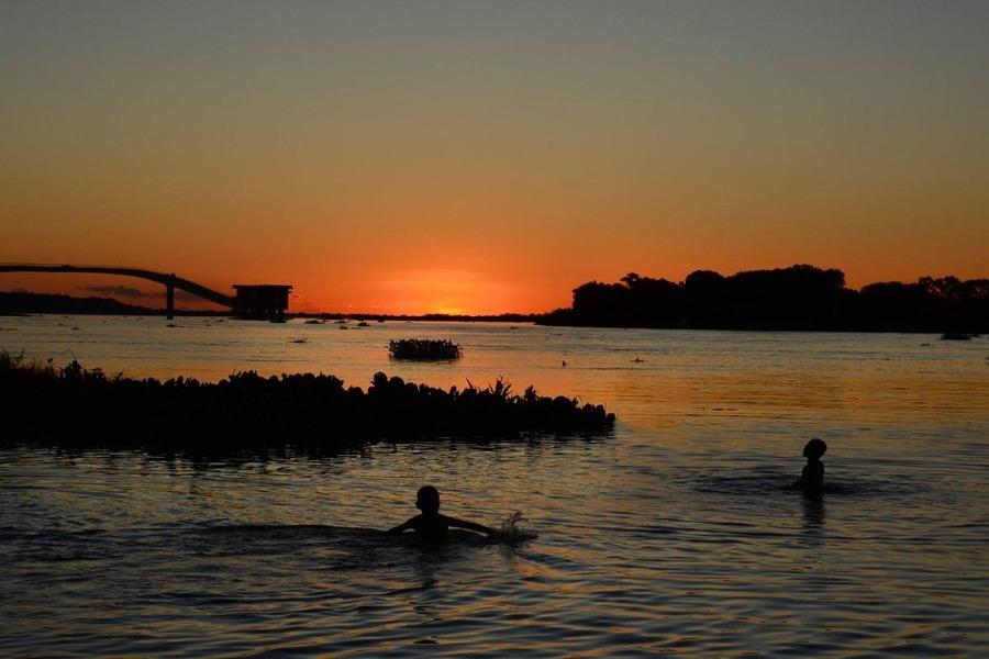 Corumbá é encrustada no Pantanal e um paraíso natural ideal para ser desfrutado no feriado de 7 de setembro