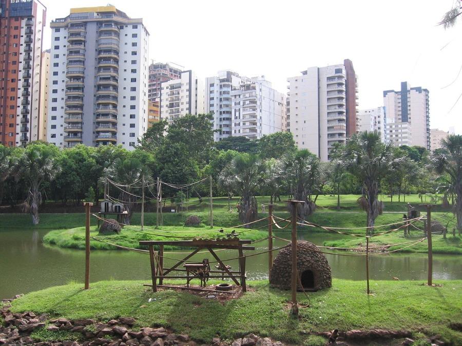 Goiânia é um excelente destino para o feriado de 7 de setembro
