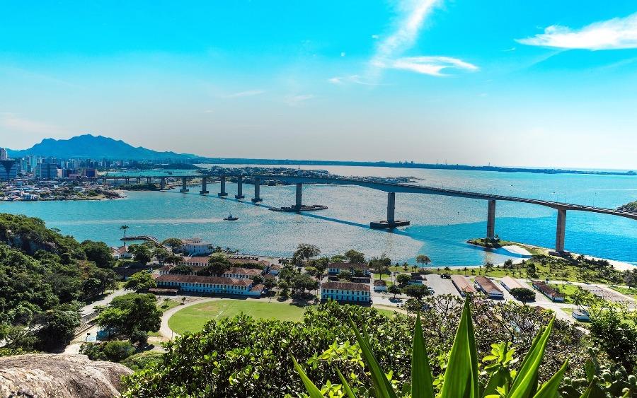 Vila Velha é uma cidade belíssima e um excelente destino para o feriado de 7 de setembro