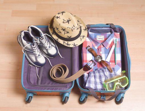 Como organizar a mala? Vai viajar, mas não sabe como organizar a mala do jeito certo? Veja as dicas que você precisa conferir!