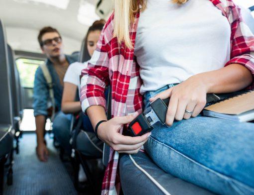 Viajar com segurança
