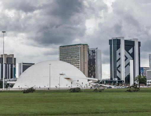 lugares para conhecer em Brasília