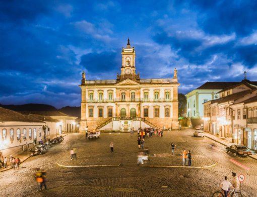 cidades históricas do brasil