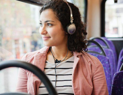melhor lugar para sentar no ônibus