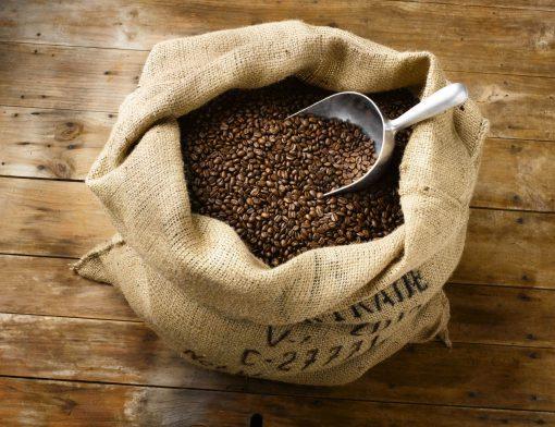 rota do café em minas gerais